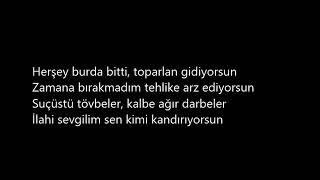 Hadise -Sıfır Tolerans Lyrics