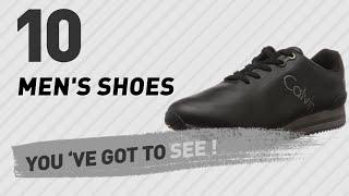 Calvin Klein Men's Shoes // UK New & Popular 2017