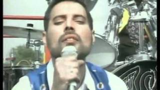 A Winter's Tale Freddie Mercury  il Mito la LEGGENDA !!!
