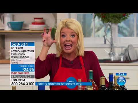 HSN   Great Gifts 12.20.2017 - 03 AM
