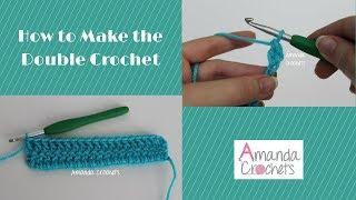 Towel Topper Beginner Crochet Pattern - YouTube