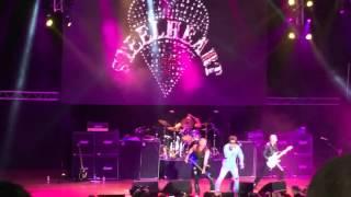 Steelheart - Gimme Gimme (live) M3 Festival 4/30/16