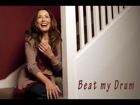 Mary McDonnell - Beat My Drum