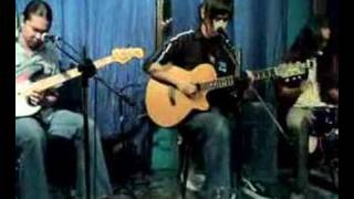 I am my own best friend acoustic version Video