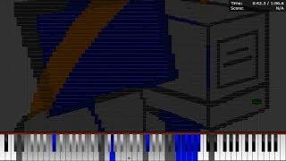 Dark MIDI - WINDOWS XP STARTUP & SHUTDOWN