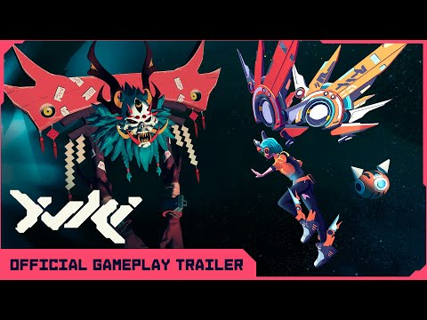 Gameplay Trailer de YUKI