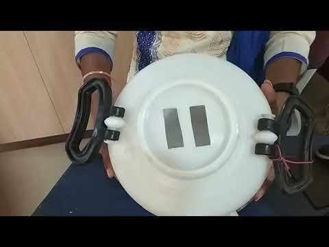 Polysharps 12 Litre Plastic Medical Sharps Collector