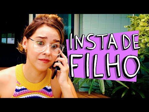 INSTA DE FILHO