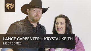 Meet Toby Keith's Daughter Krystal Keith And Her Singing Partner Lance Carpenter | Meet Series