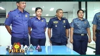PNP: Test New Field Uniforms