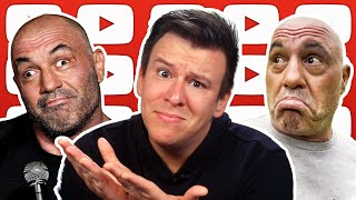 I'M JUST SO TIRED OF THIS! Joe Rogan Covid Controversy, Sackler Immunity, Texas BAN, SCOTUS, & More
