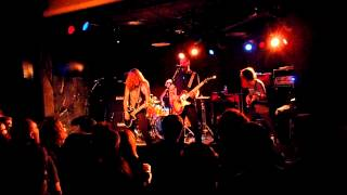 Baroness live: Sea Lungs 8.7.2013