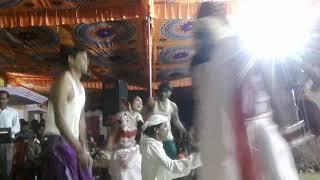 Agar aanand panthi night show