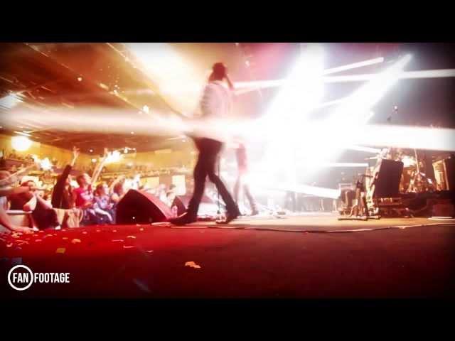 S.E.C.R.E.T. (Live) - Delorentos