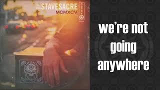 STAVESACRE MCMXCV HYMN LYRIC VIDEO