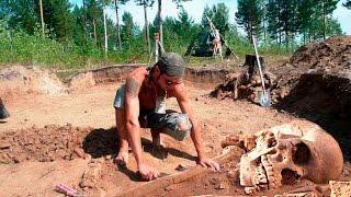 8. Запретная археология