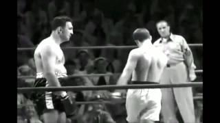 Funny box fight