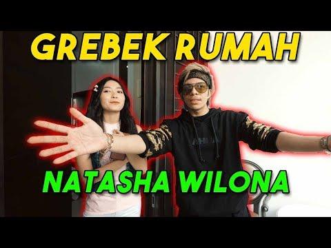 Download GREBEK RUMAH NATASHA WILONA!! Atta Salting... #AttaGrebekRumah HD Mp4 3GP Video and MP3