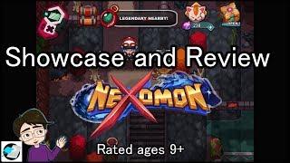 nexomon mod apk android - Free Online Videos Best Movies TV