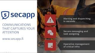 Secapp Ltd.