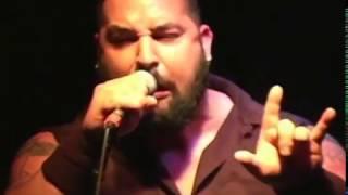 Brand New Sin Live in Atlanta 2004