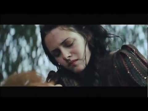 Branca de Neve e o Caçador - Editora Novo Conceito Trailer 2