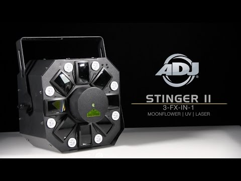 AMERICAN DJ Stinger II LED efekt