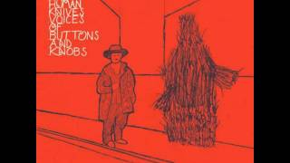The Human Knives - In The Pink