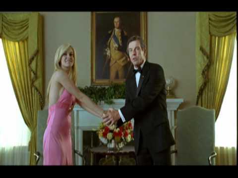 Video trailer för American Dreamz - Trailer