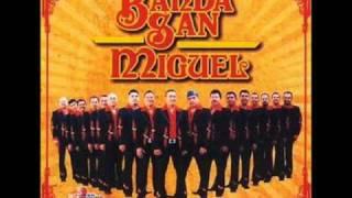 Banda San Miguel - Que Perra Suerte