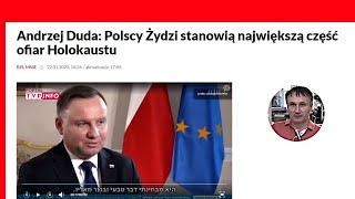 Z.Kękuś PPP 309 Czy Kaczyński lub Duda usuną ustawę Szydło – umowę Izraela z Polską – SZWIN*LA?