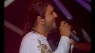 Antonio Orozco-Fué en la oscuridad [Concierto Básico]