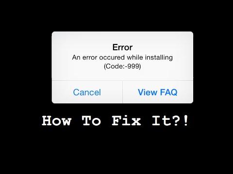 How to fix appcake error code - игровое видео смотреть онлайн на
