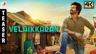 Trailer of Velaikkaran (2017)