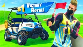 WELCOME TO SEASON 5 In Fortnite Battle Royale!