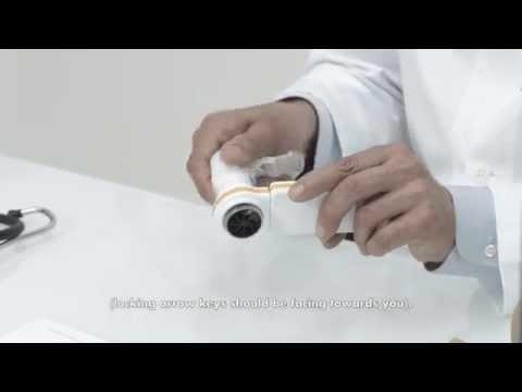 Spiro Doc Spirometer
