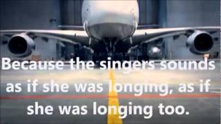 Boy & Lyrics Lufthansa Werbung ganzes Lied    -----------  Little numbers