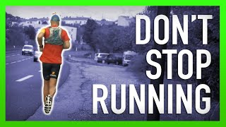 How to Run Without STOPPING (Even When You Get Tired!)