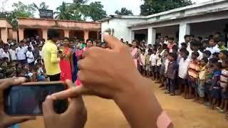 Makan khatir Balu samosa khatir aalu Bihar khatir Lalu song