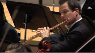 EMMANUEL PAHUD | Flute solo from Stravinsky's
