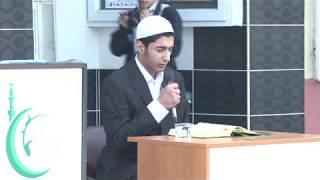 preview picture of video 'Mersin Anadolu İmam Hatip Lisesi'nde Mekke'nin Fethi Proğramı'