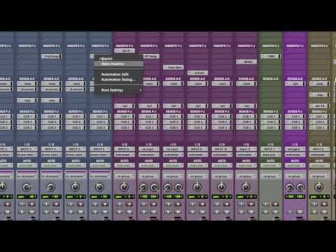 Pro Tools® 11 ‒ The New Standard for Audio Production