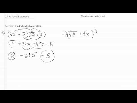 Rational Exponents p5