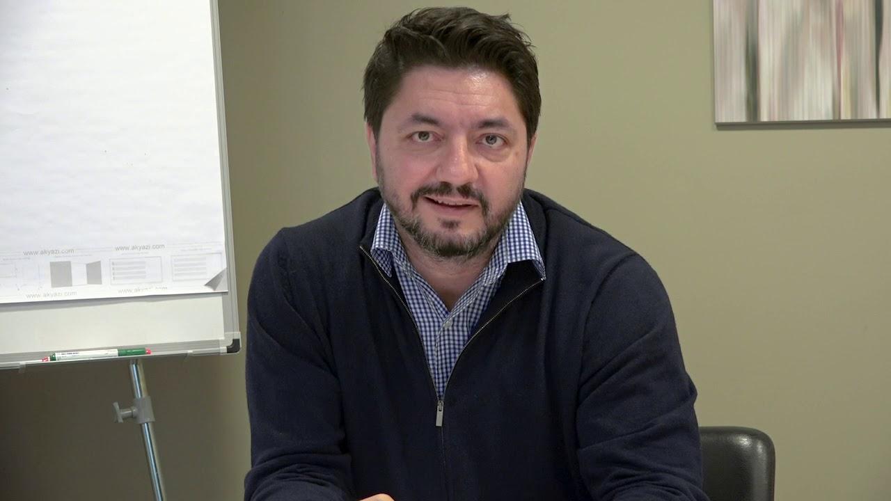 Bilgehan BAYKAL - PTC Türkiye ve Yunanistan Genel Müdürü