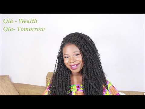 Yoruba Lessons Ep.18 || Homophones 2 || Money, Sweat, Hand, Please, Snake and more.....
