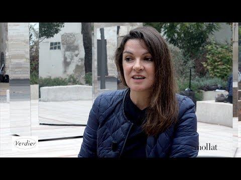 Marielle Macé - Sidérer, considérer : migrants en France 2017
