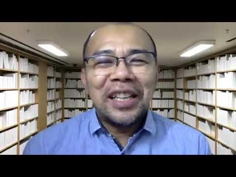 Dialog Inspiratif #22 | Bencana Pandemi dan Pendidikan Kesehatan Mental