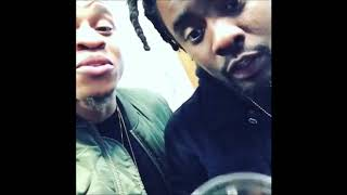 WALE and ROTIMI Acting Up On the Gram -- Talking About Drinking 'THE JUICE' (VIDEO)