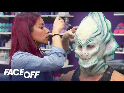 Download FACE OFF | Season 12: Official Trailer | SYFY HD Mp4 3GP Video and MP3
