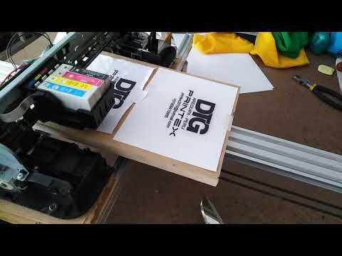 Impresora Textil DTG  epson Peru